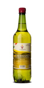 LAMONARCA_Trebbiano_1litro_pet